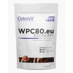 Протеин Economy WPC80.eu (700 грм) Ostrovit