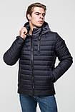 Чоловіча зимова стьогана куртка KTL 273, фото 3