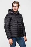 Чоловіча зимова стьогана куртка KTL 273, фото 5