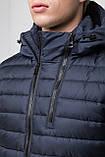 Чоловіча зимова стьогана куртка KTL 273, фото 2