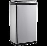 Сенсорная корзина для мусора 50 литров без внутреннего ведра