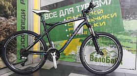 """Велосипед Kellys 26"""" COOL TOOL 2013 рама 21"""" чорний/зелений 20133521"""