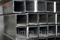 Трубы н/ж | профильные квадратные трубы, AISI 304, 04Х18Н9, 12Х18Н10Т, ГОСТ 8639-82