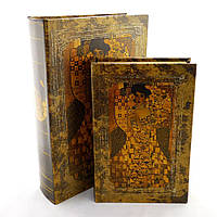 Шкатулка-книга набор Климт