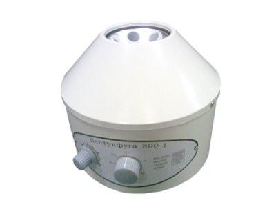Центрифуга лабораторная 800-1 (3000 об/мин, с таймером)