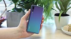 """АКЦИЯ! Huawei P20 Pro (Хуавей П20) 6.1"""" 64Gb. 8-Ядер. 4G. Реплика Корея., фото 3"""