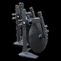 Окучник-пропольник d=360 мм (эконом)(ПД9)   Підгортач-пропольник Ø360 (економ)