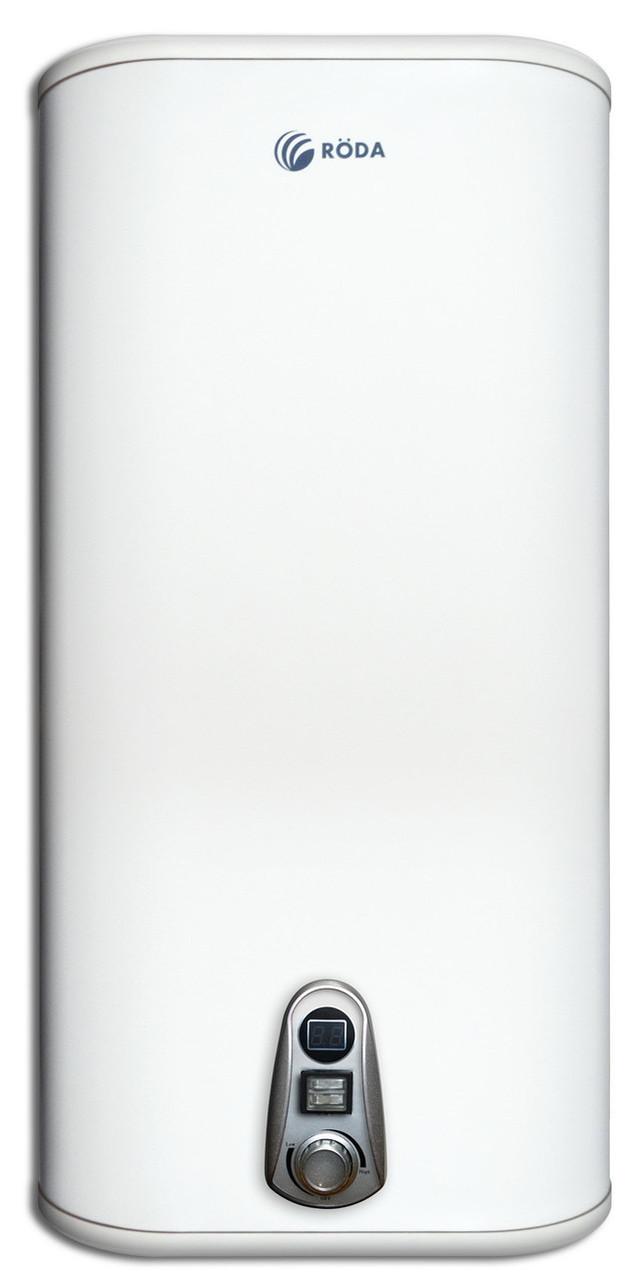 Бойлер RODA Aqua INOX 80 VM, 80 л + подарок