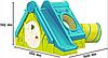 Детский игровой домик с горкой Keter Funtivity   , фото 5
