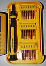 YaXun Набір інструментів і викруток для ремонту телефонів Подарунковий набір викруток iphone, фото 6