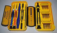 YaXun Набор инструментов и отверток для ремонта телефонов Подарунковий набір викруток iphone