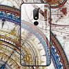"""NOKIA 6.1 plus (X6) чехол бампер СТЕКЛЯННЫЙ противоударный оригинальный с принтом рисунком покрыт СТЕКЛОМ """"OEM, фото 2"""