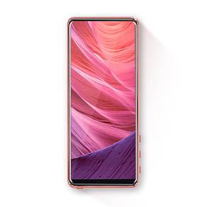 MP4 Плеер Mahdi M9 8Gb Hi-Fi Bluetooth Розовое золото + ПОДАРОК карта памяти 8GB!, фото 2