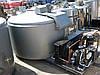 Охладитель молока открытого типа DeLaval 600 л с компрессорным агрегатом
