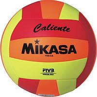 Мяч для пляжного волейбола Mikasa VXS-CA р. 5