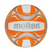 Мяч волейбольный Molten BV1500-OR р. 5