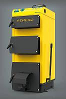 Твердотопливный котел польского производства PEREKO KSW Alfa Plus 12 кВт на электронном управлении