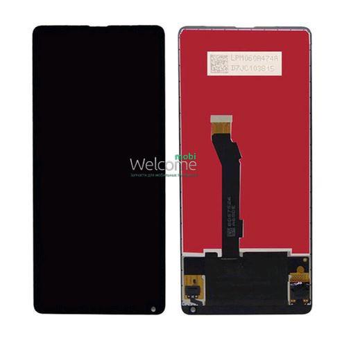 Модуль Xiaomi Mi Mix 2,Mi Mix Evo white дисплей экран, сенсор тач скрин для телефона смартфона
