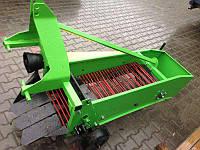 Транспортерная картофелекопалка Agromech