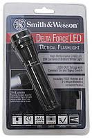 Тактический фонарь Smith & Wesson Delta Force™