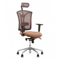 Офисное кресло ПИЛОТ PILOT R HR net TS AL32 C NS