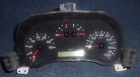 Панель приборов (спидометр, одометр) / щиток Fiat Doblo 51758840
