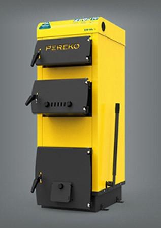 Универсальный твердотопливный котел PEREKO KSW Alfa 24 кВт (Польша)