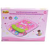 Развивающий коврик для младенца WinFun (0833 G-NL), фото 4