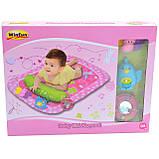 Развивающий коврик для младенца WinFun (0833 G-NL), фото 5