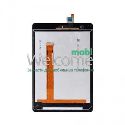 Модуль Xiaomi Mi Pad 2  black (оригинал) дисплей экран, сенсор тач скрин для планшета, фото 2