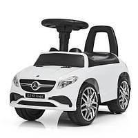 Детская каталка-толокар Bambi Mercedes M 3818-1 White