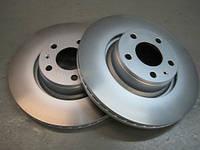 Тормозной диск передний Audi A6 04- 4F0615301D