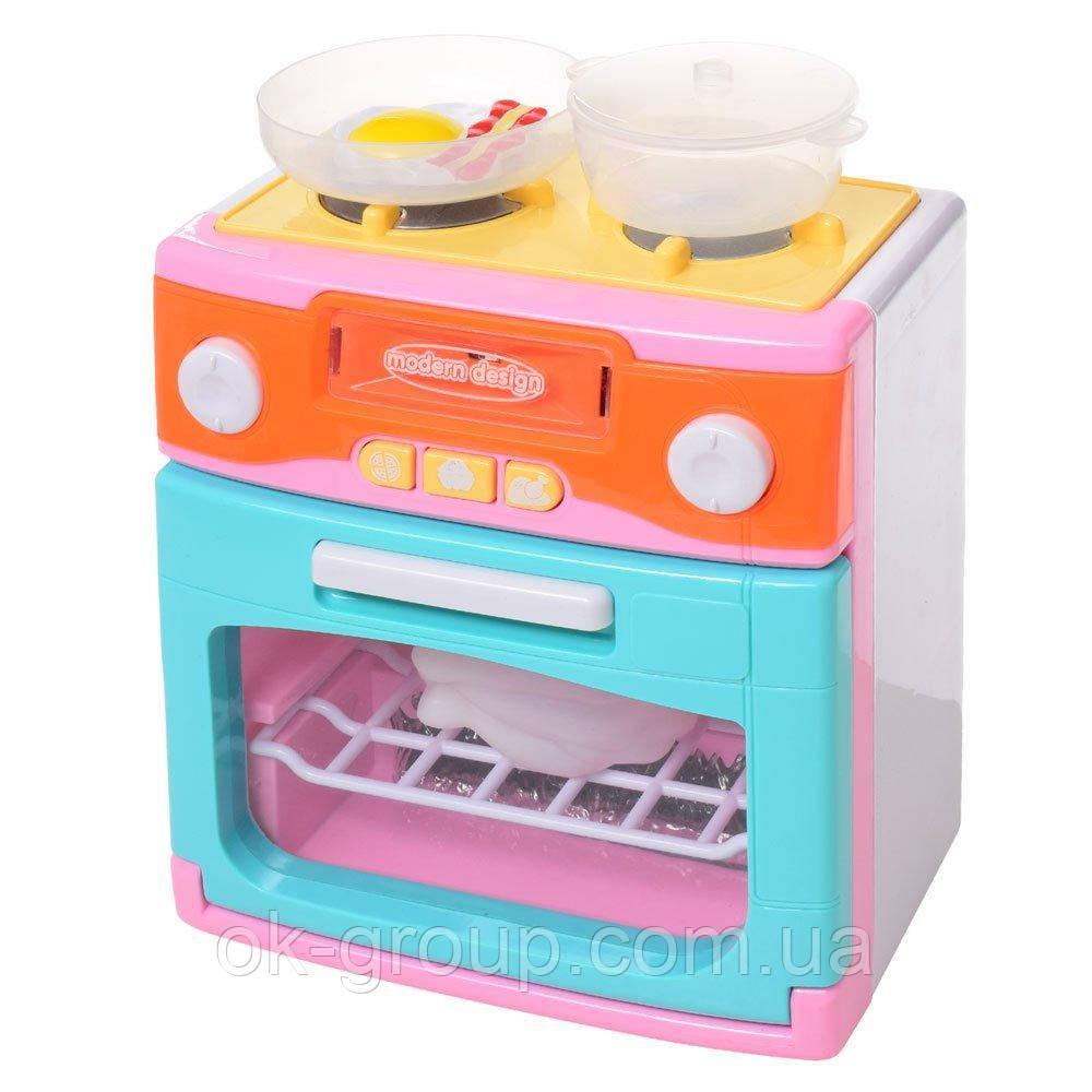 Игровой набор Limo Toy Плита маленькой хозяйки (XS-18067-1)