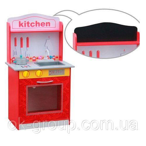 Деревянная игрушка Bambi Кухня MD 1207