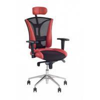Офисное кресло ПИЛОТ PILOT R HR TS AL32 ECO NS
