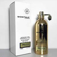 Montale Amber & Spices edp 100 ml. унисекс  ТЕСТЕР (РЕПЛИКА)