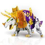 Динобот-трансформер Dinobots Трицератопс (SB376), фото 2