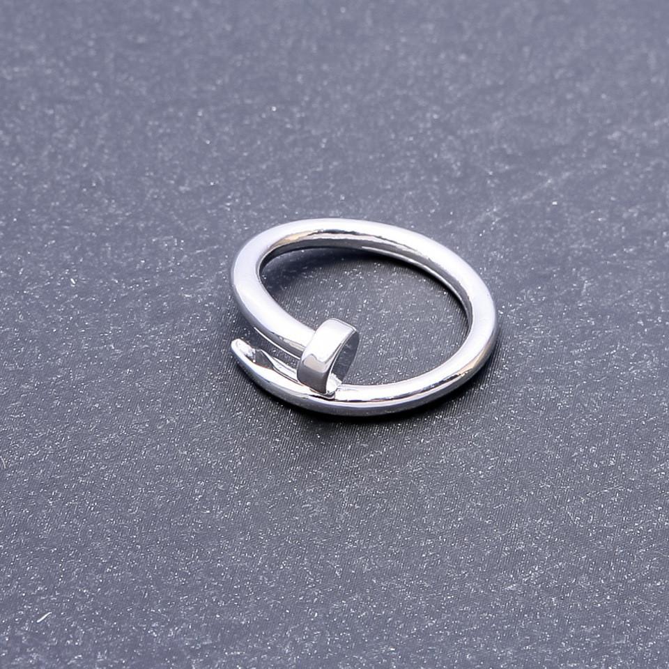 Кольцо Гвоздь безразмерное