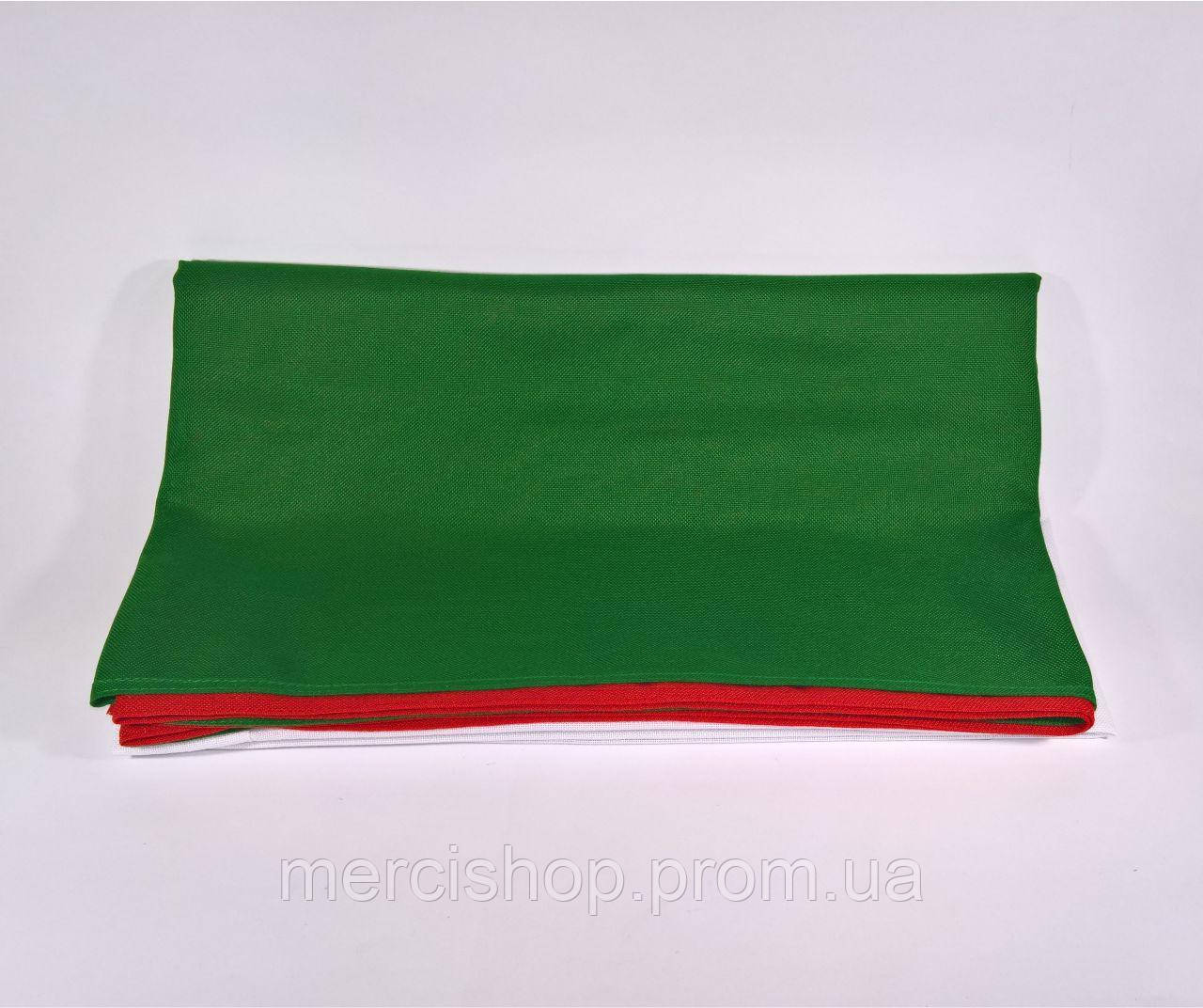 Прапор Угорщини - (1м*1.5 м)