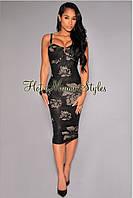 Платье брендовое от Hot Miami Styles США