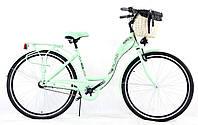Велосипед Lavida CityLine 28 Nexus 3 Mint Польща