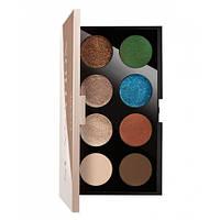 Набор теней для век Sunsation Eyeshadow Palette GA-DE