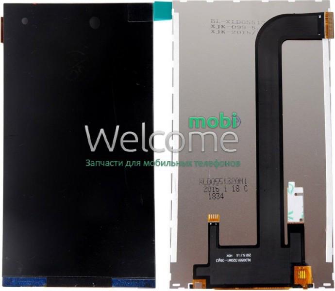 Дисплей Doogee X6,X6 Pro экран для телефона смартфона