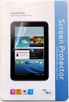 Защитная пленка для планшета Samsung Galaxy Note 8.0 N5100, N5110 Глянцевая