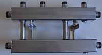 Распределительные коллекторы для систем отопления Termojet