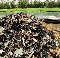 Переработка лома и отходов