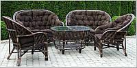 Мега Набор мебели из ротанга Casablanca!, фото 1
