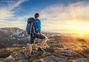 Туризм, спорт, активный отдых