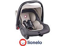 Автолюлька Lionelo Noa Plus (0-13 кг) Grey Польща