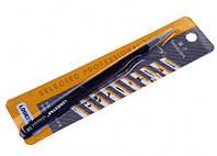 Lodestar пинцет L602111 профессиональный антистатический, Инструмент для автоэлектрика